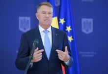 Photo of Declarații Klaus Iohannis. Președintele a vorbit despre criza din coaliție și despre campania de vaccinare