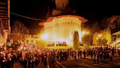 Photo of Nu va fi nevoie de declarație de proprie răspundere în noaptea de Înviere. Anunțul făcut de Klaus Iohannis