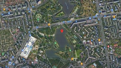 Photo of Ultima oră! Bărbat decedat descoperit în apele lacului din parcul IOR. Ancheta a demarat în trombă, cu imaginile de pe camerele de supraveghere