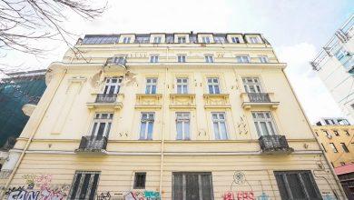 Photo of Fostul Palat al Fabricii Letea este de vânzare pentru 3,5 milioane de euro