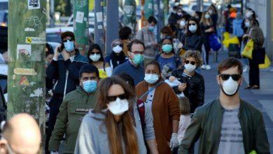 Photo of Când renunțăm la masca de protecție? Valeriu Gheorghiță a făcut anunțul