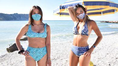 """Photo of O să purtăm masca de protecție și în apă?! """"Marea este spațiu public"""". Anunţul făcut de secretarul de stat Paul Ene"""
