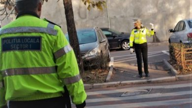 Photo of Primăria Sectorului 1 vrea să ridice maşinile parcate neregulamentar. Cât va costa recuperarea acestora