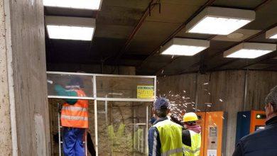 Photo of Demolarea magazinelor de la metrou a ajuns la Clotilde Armand în sector. Ce le promite comercianților