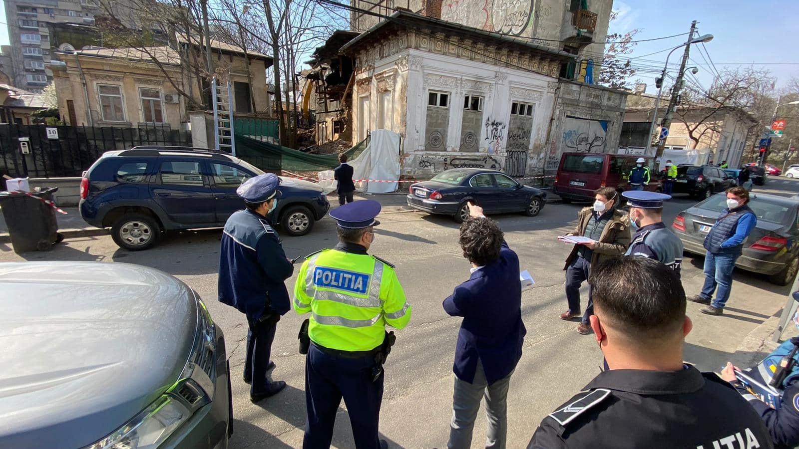 """""""Legea asta dă patrimoniul din București pe mâna rechinilor imobiliari!"""" Edmund Niculușcă: Domnule ministru al Culturii, retrageți golănia de proiect! E inacceptabil!"""