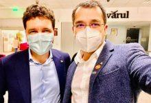 Photo of Negocieri la sânge privind bugetul Capitalei. USR și PNL își împart frățește spitalele. Bucureștiul riscă să intre în incapacitate de plată până vineri (SURSE)