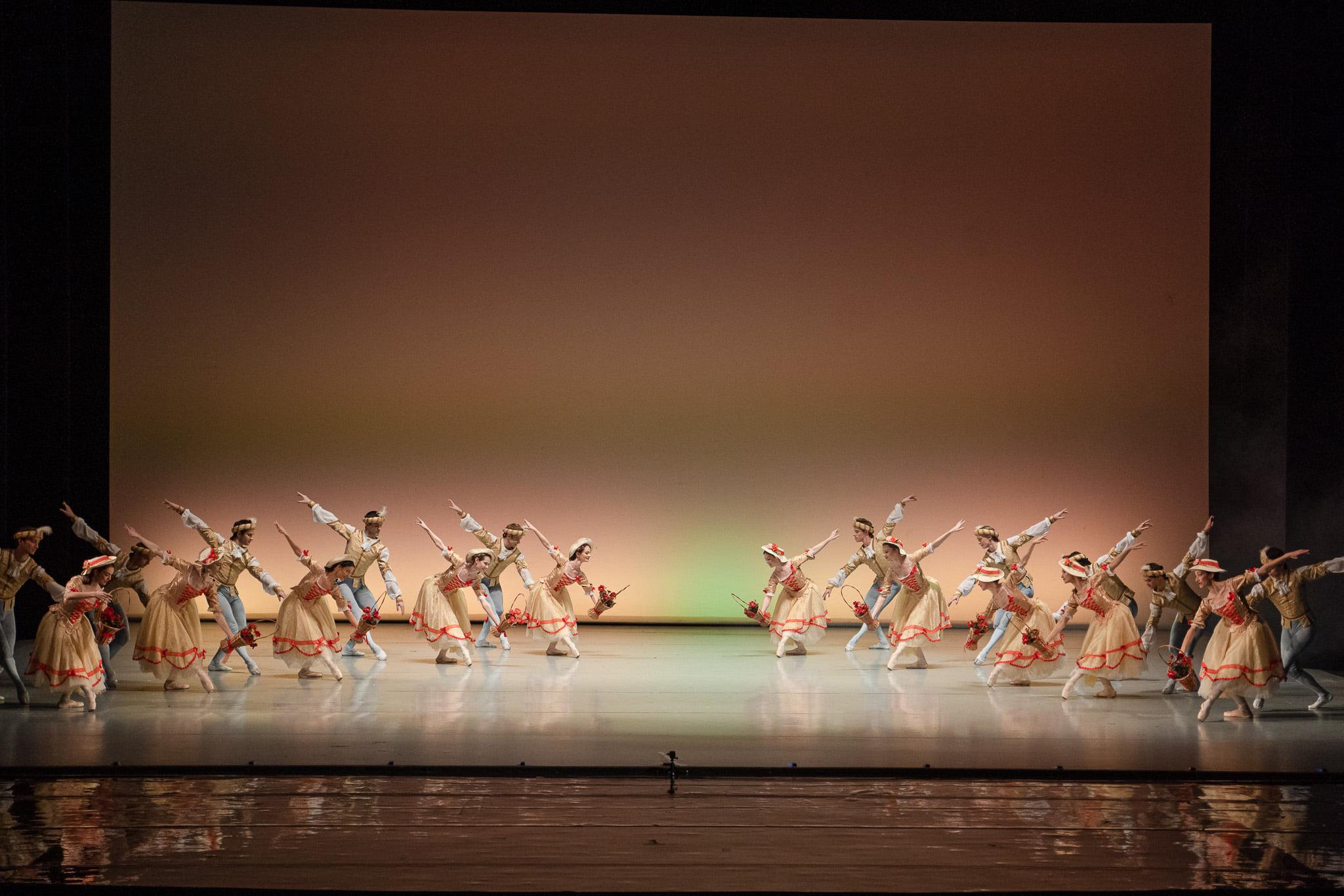 """""""Gala Extraordinară de Balet"""" și """"Bărbierul din Sevilla""""- operă în concert, transmise online de Opera Națională București"""