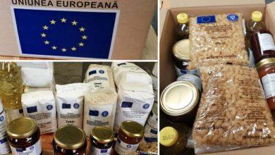 Photo of Primăria Sector 1 a început distribuirea ajutoarelor alimentare de la UE. Cine beneficiază de acestea