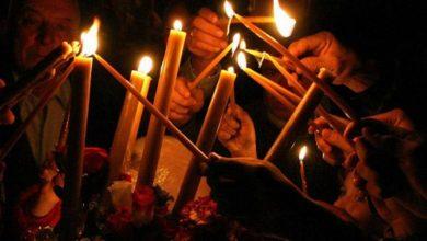 Photo of Slujba de Înviere se va ține în aer liber. Regulile pentru Paștele ortodox urmează să fie stabilite miercuri