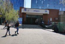 Photo of Metrorex continuă lucrările la stația de metrou Pipera