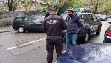 Photo of Parcangii din București au fost amendați de Poliția Locală. Valoarea amenzilor depășește 3.500 de lei