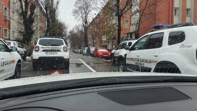 Photo of Decizie radicală luată de Piedone. Mașinile Poliției Locale Sector 5 au fost trase pe dreapta. Agenții vor merge la pas