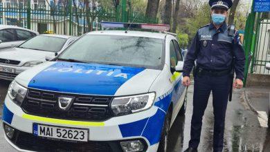 Photo of Un polițist aflat în timpul liber a prins un hoț în Sectorul 4
