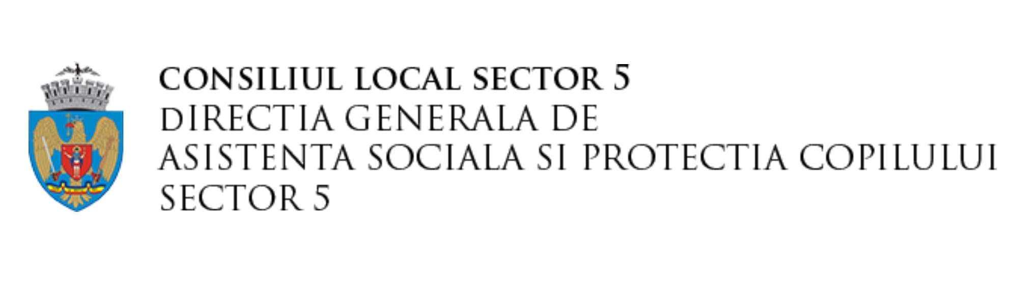 """A fost aprobată cererea de finanțare pentru proiectul """"Consolidarea capacității DGASPC Sector 5 de gestiune a crizei sanitare COVID-19 pentru beneficiarii și angajații din centrele sociale rezidențiale"""""""