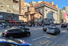 Photo of Noi proteste în București. Manifestații în Piața Victoriei, Piața Universității și la Palatul Cotroceni. Anuțul Jndarmeriei