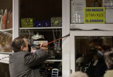 """Photo of Continuă demolarea magazinelor de la metrou. Joi, sunt """"luate la ochi"""" cele din stația Pipera"""