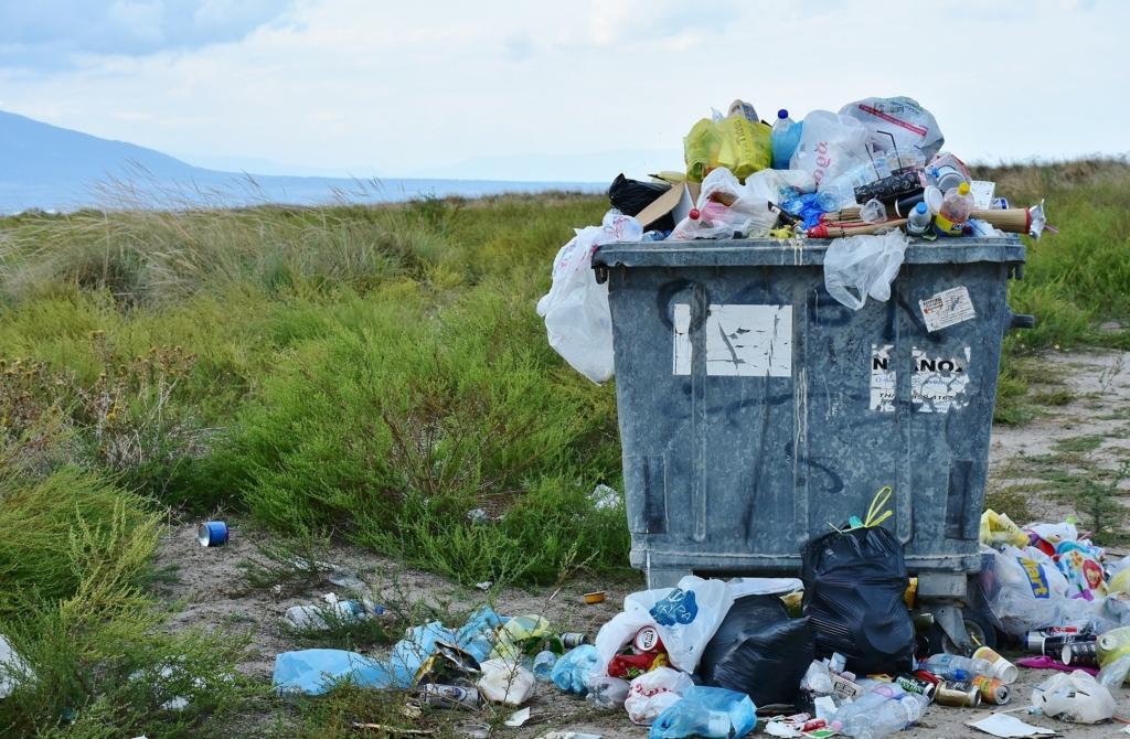 Colectare și reciclare falsa a deseurilor în Capitala și alte 6 județe din țară