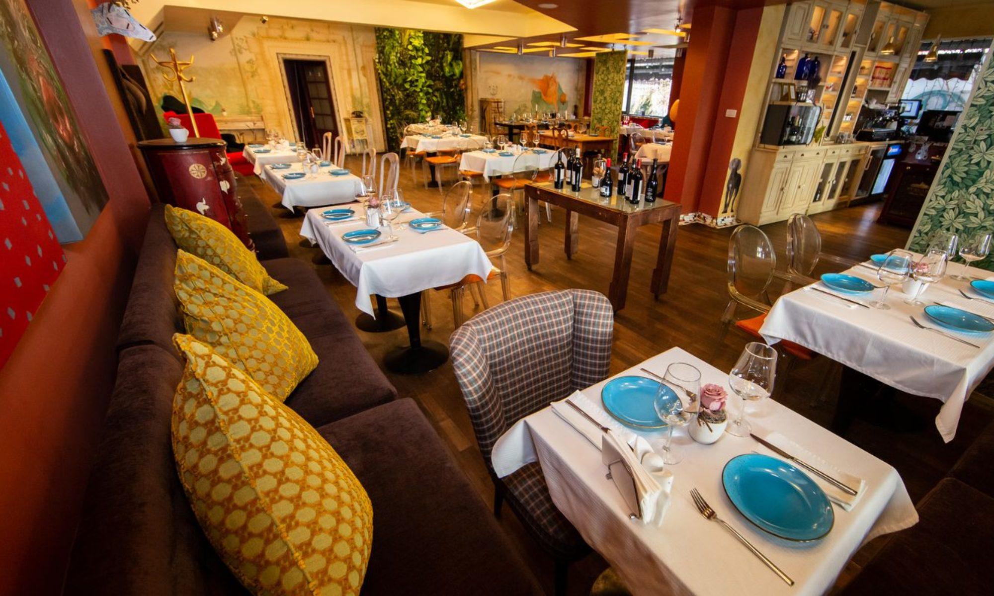 când se vor deschide restaurantele din București