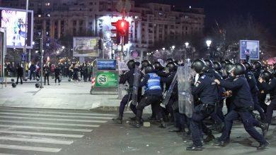 Photo of Arest preventiv pentru 14 din cele 22 de persoane audiate în cazul violenţelor de la protestele din București