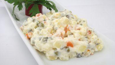 Photo of Salata de boeuf de Paște – adică rețeta și secretul salvator de care n-am avut habar de Crăciun
