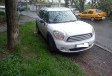 Photo of Polițiștii locali au amendat șoferii dintr-un sector al Bucureștiului pentru staționarea vehiculelor și remorcilor pe spațiile verzi
