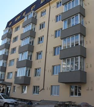 Primăria Sectorului 1 intenționează să schimbe criteriile de acordare a locuințelor sociale