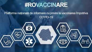 Photo of Schimbări pe platforma de vaccinare anunțate de Valeriu Gheorghiță. Ce se întâmplă din 10 aprilie