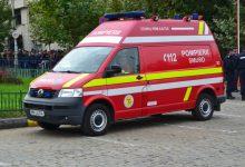 Photo of Tragedie în Vinerea Mare. Un bărbat s-a aruncat de la etaj în București