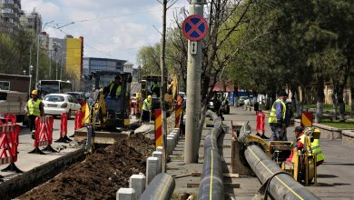 Photo of Primarul Sectorului 4 anunță că Șoseaua Olteniței va intra într-un amplu proces de reabilitare și modernizare