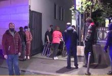 Photo of Spitalul Foişor din Bucureşti a fost evacuat! Zeci de pacienţi au fost scoși în stradă. REACȚIA lui Raed Arafat