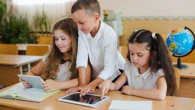 Photo of Zeci de mii de elevi din Sectorul 4 vor primi tablete cu conexiune la internet. Daniel Băluță: Iepurașul de Paște vine cu vești bune