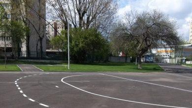Photo of Terenurile de sport din curțile școlilor din Sectorul 6 se redeschid de la 1 mai