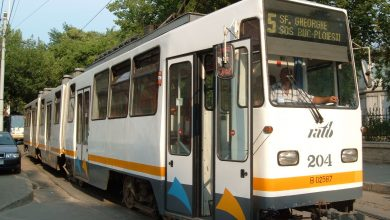 Photo of Se va redeschide linia tramvaiului 5. Promisiunea este făcută de Viceprimarului Capitalei