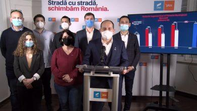 """Photo of USR PLUS face zid în spatele lui Horia Tomescu și îi trimite lui Nicușor Dan un VIDEO cu dedicație înainte de votul bugetului: Cifrele sunt nerealiste și umflate """"în mod populist""""."""