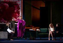 """Photo of În culisele spectacolului """"Cui i-e frică de Virginia Woolf?"""". Prezentate de Teatrul Odeon"""
