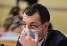 Photo of PSD a depus moțiunea simplă împotriva ministrului Sănătății, Vlad Voiculescu