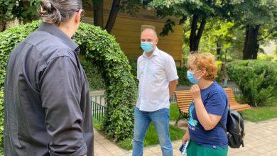 Photo of Parcurile din Sectorul 2 se confruntă cu vandalismul, spune Radu Mihaiu. Ce se va întâmpla cu paznicii din parcuri în perioada imediată