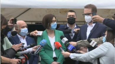 Photo of Ioana Mihăilă anunță: Restricțiile vor fi ridicate treptat, pe măsură ce evoluția pandemiei și rata de vaccinare ne vor permite