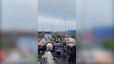 Photo of Evacuare de urgență la IKEA Băneasa. Sute de clienți scoși pe stradă