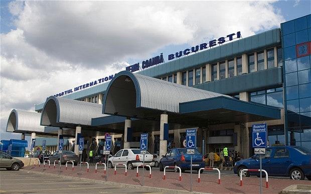 încep lucrările de modernizare la Aeroportul Otopeni