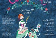 """Photo of Premiera spectacolului """"Coppélia"""". Acesta va avea loc cu public la Opera Naţională Bucureşti"""