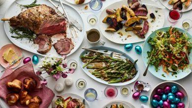 Photo of Ce mănâncă lumea de Paște în alte țări?