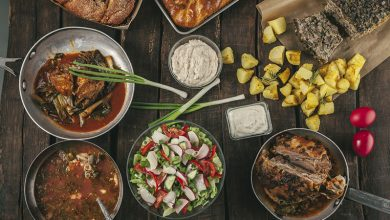 Photo of Ce vor mânca deținuții de Paște. Au pe masă toate bucatele tradiționale