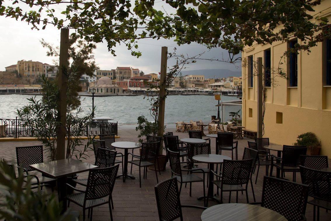 Chania, Creta, Grecia
