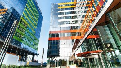 Photo of A scăzut chiria ȋn clădirile de birouri din București
