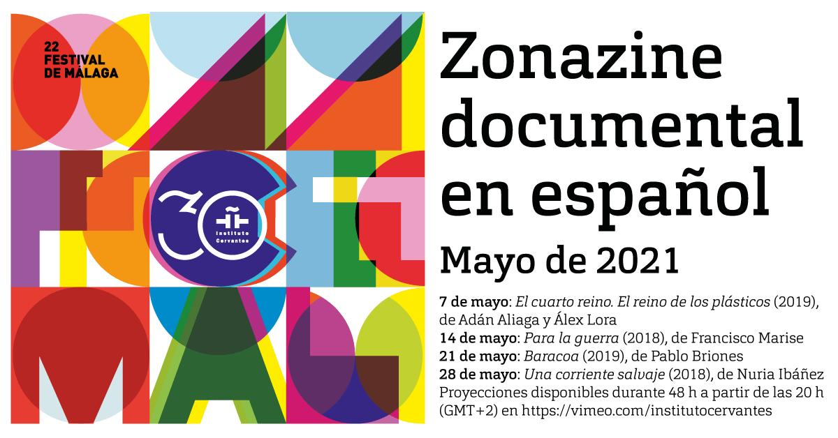 Luna documentarului la Institutul Cervantes. Află unde poți viziona 4 filme semnate de artiști spanioli și hispano-americani, gratuit