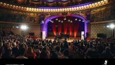 Photo of Vineri se relaxează regulile de acces la Ateneu pentru concertele și recitalurile Concursului Enescu