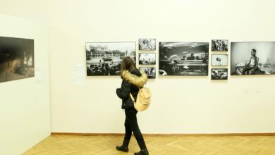 Photo of Expoziția World Press Photo este deschisă de astăzi în București, la Muzeul Naţional de Artă al României