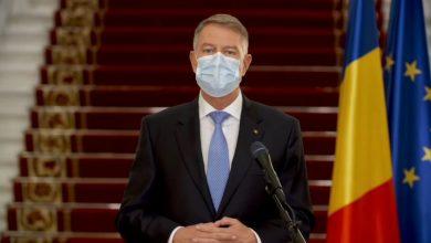 Photo of Ultimele 30 de ore cu mască pe stradă! Klaus Iohannis anunță ridicarea restricțiilor în România