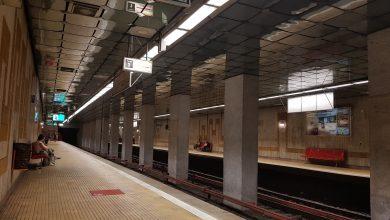 Photo of Continuă lucrările la stațiile de metrou din Capitală – Mihai Bravu se va închide parțial în weekend